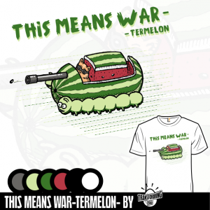 This means War-termelon