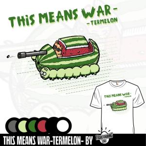This means War-termelon
