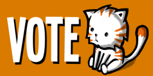 Vote for TransformingEgg Designs